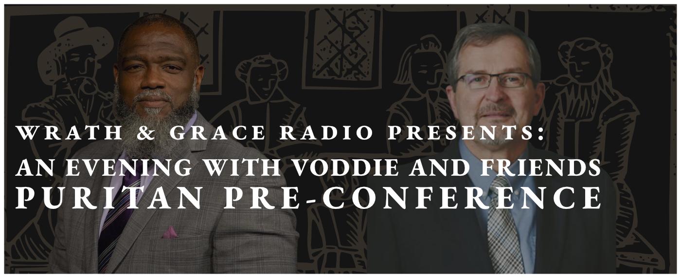 Puritan Pre-Conference Event
